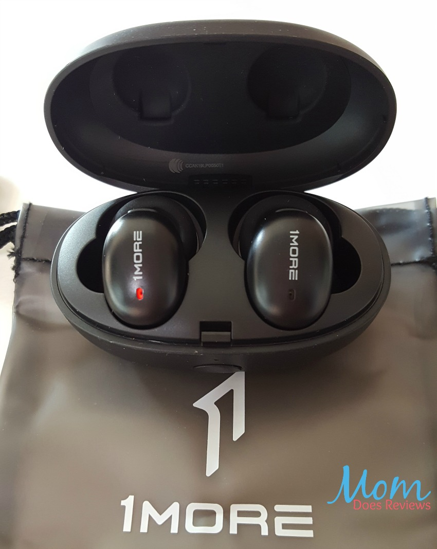 Give Dad the Stylish True Wireless Headphones from 1MORE's This Father's Day