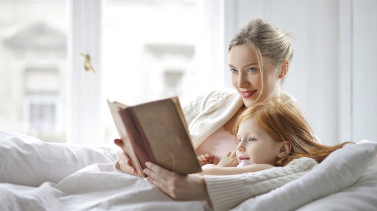4 Ways to Establish a Nightly Routine for Your Kids