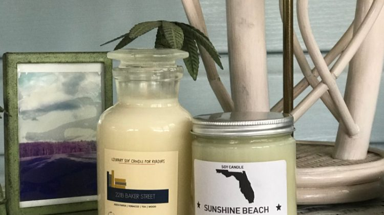 #Win Soy Candles from Chi Candle Company, US only, ends 6/8 #SuperDadGifts19
