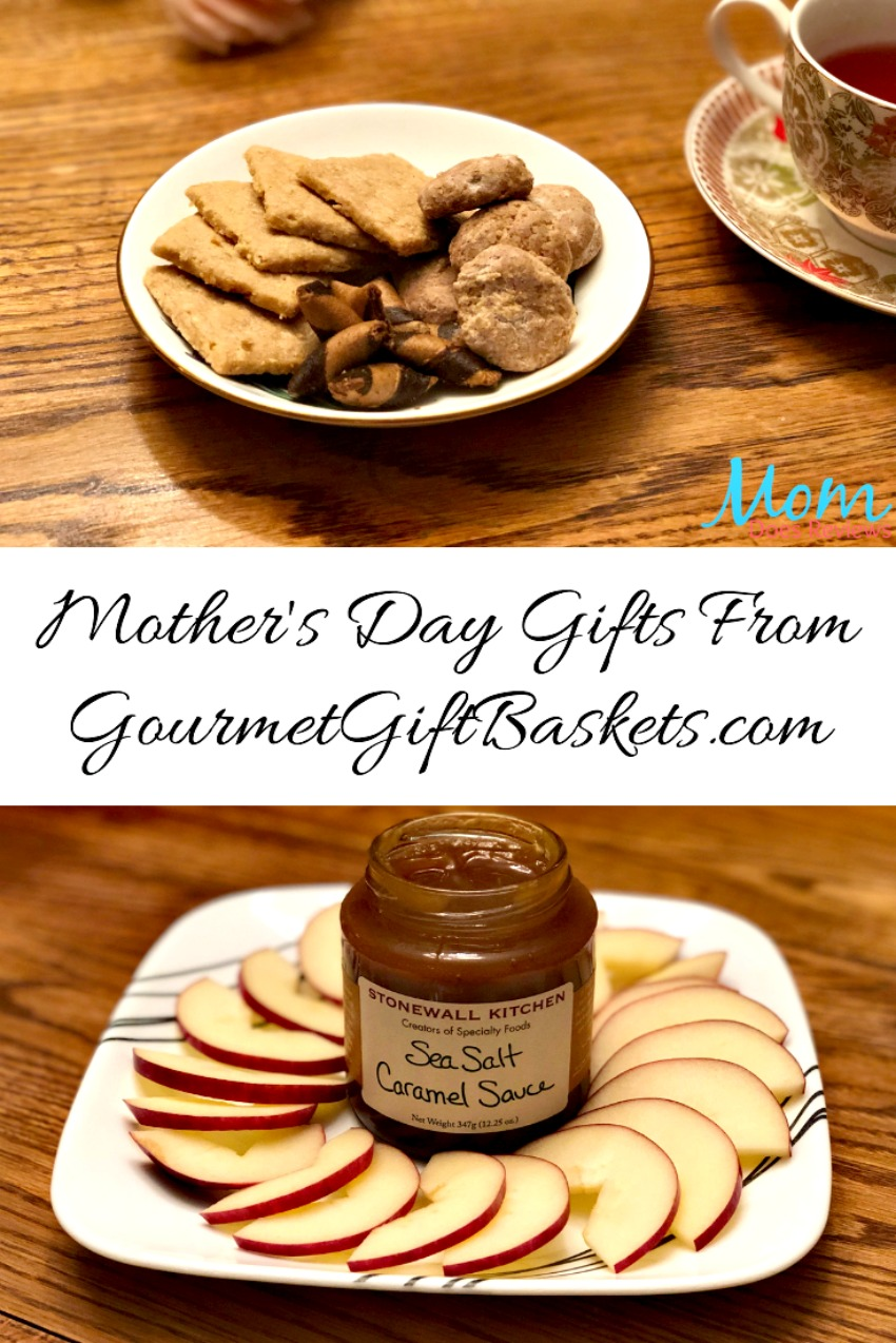 The Perfect Gift For Mother's Day From GourmetGiftBaskets.com