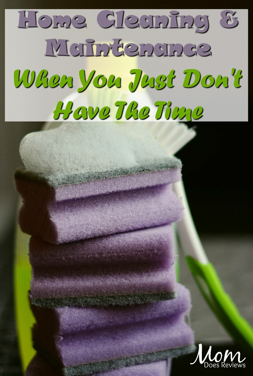 Home cleaning and Maintenance When You Just Don't Have The Time #home #cleaning #homeandliving