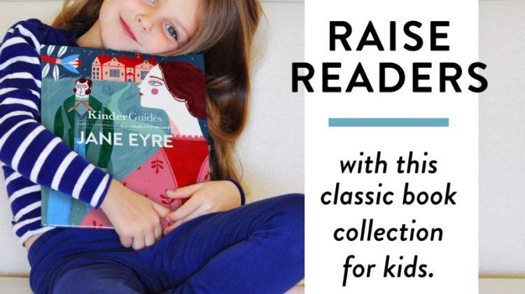 "KinderGuides: ""The Greatest Kids Book Collection Ever"" #Kickstarter -"