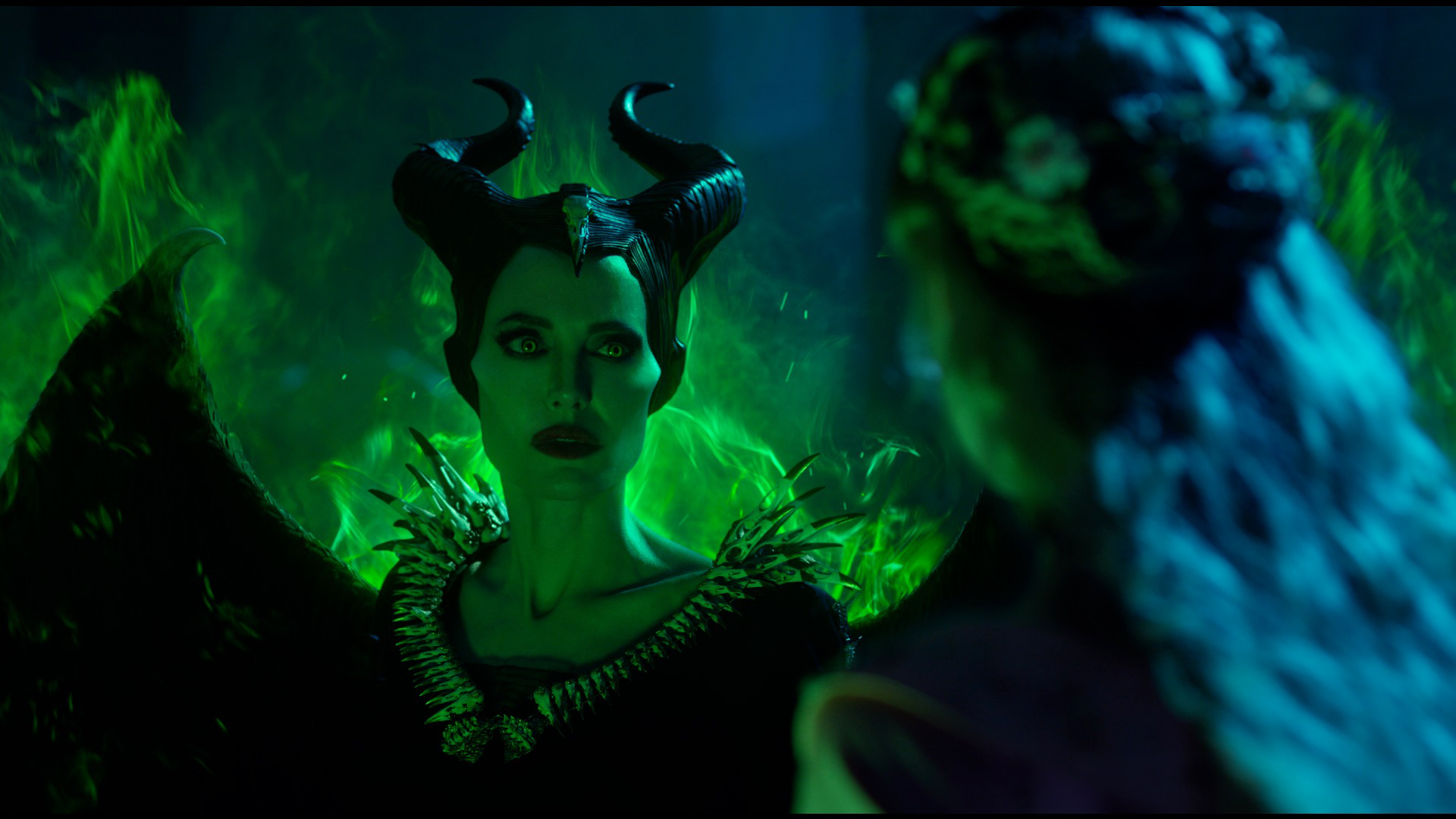 Watch the New Teaser Trailer for Maleficent: Mistress of Evil- in Theaters 10/18 #Maleficent