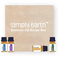 Simply Earth logo