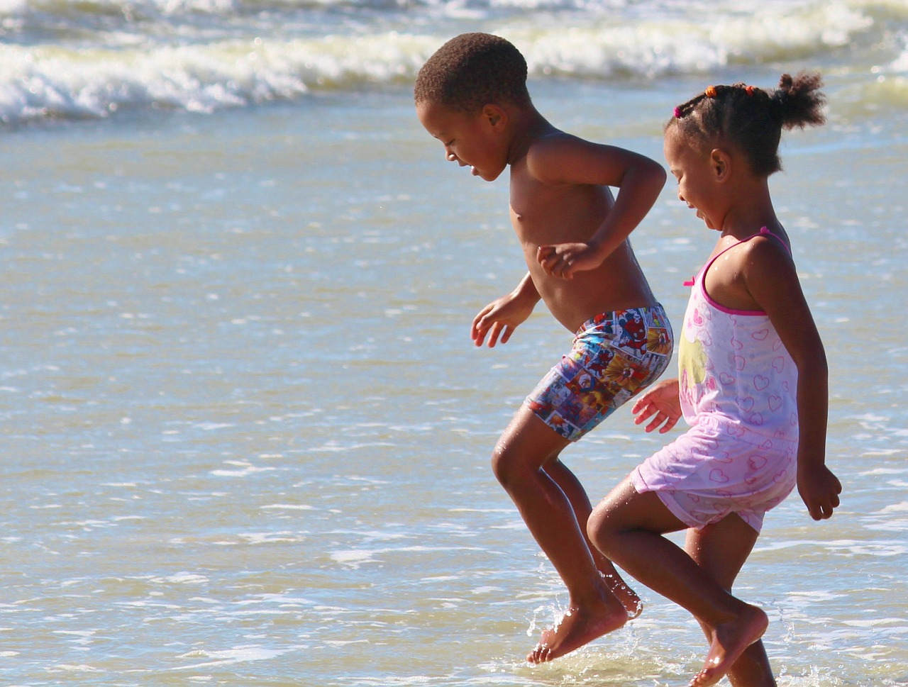 Making Exercise Fun for Your Kids