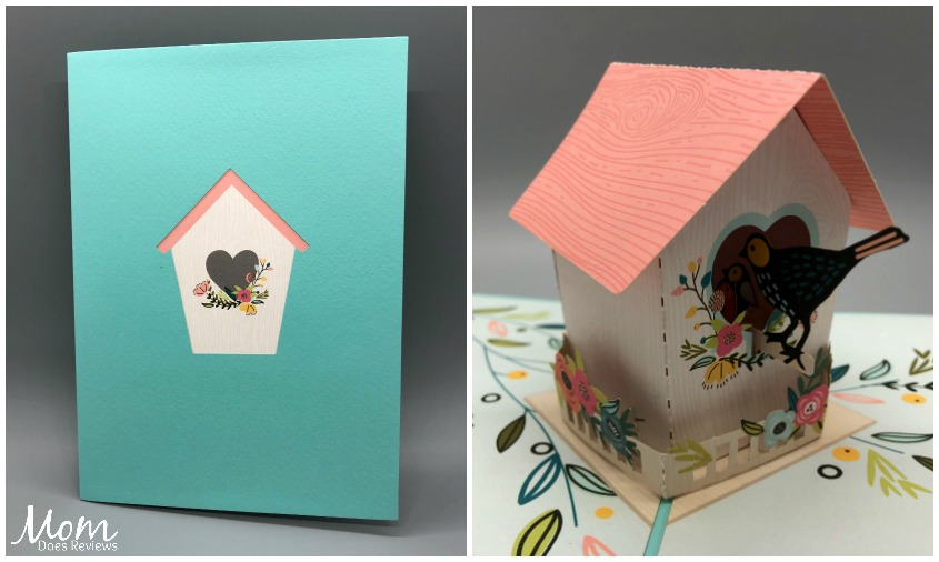 Give Beautiful and Unique Pop Up Cards from Lovepop