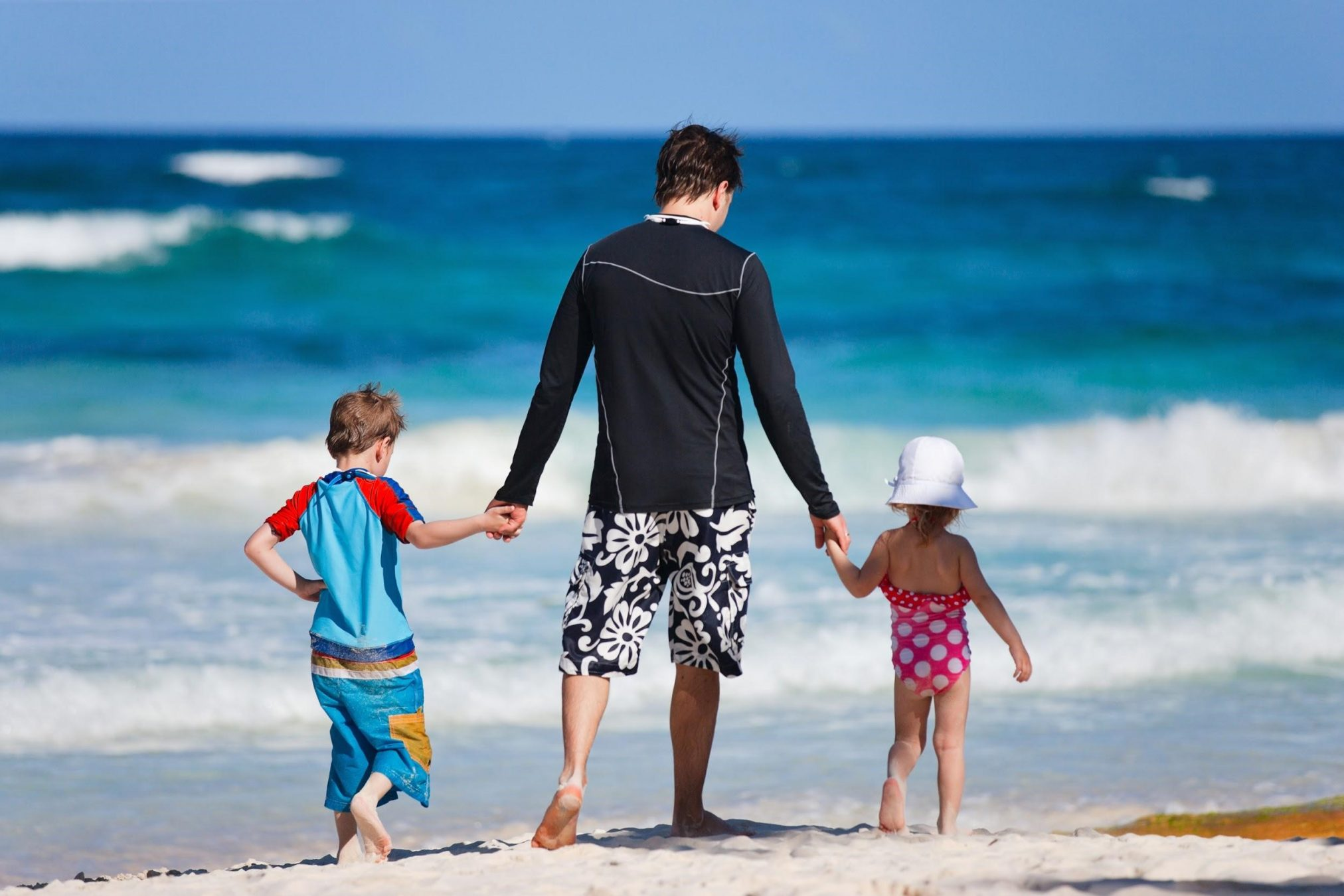 Top 3 Family-Friendly Destinations in Mexico to Visit