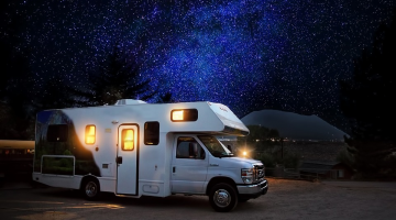What You Need to Know About Motorhome Plumbing
