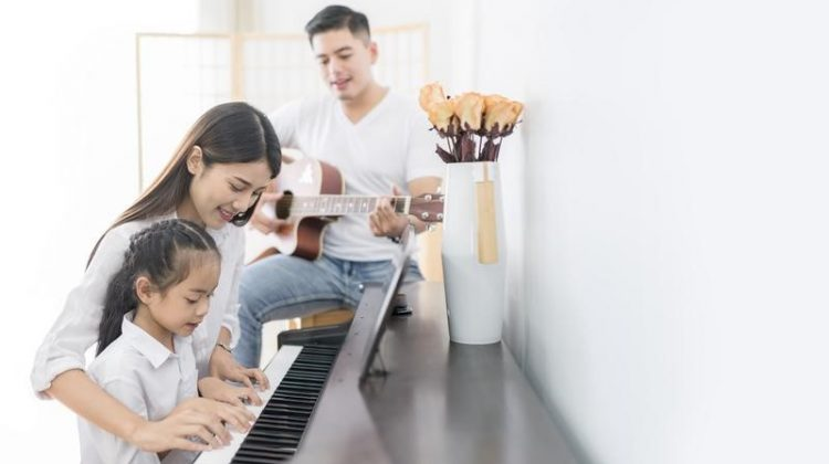 3 Reasons You Should Get Your Family a Piano