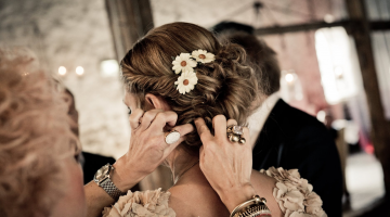 Trending Wedding Hairstyles You'll Love