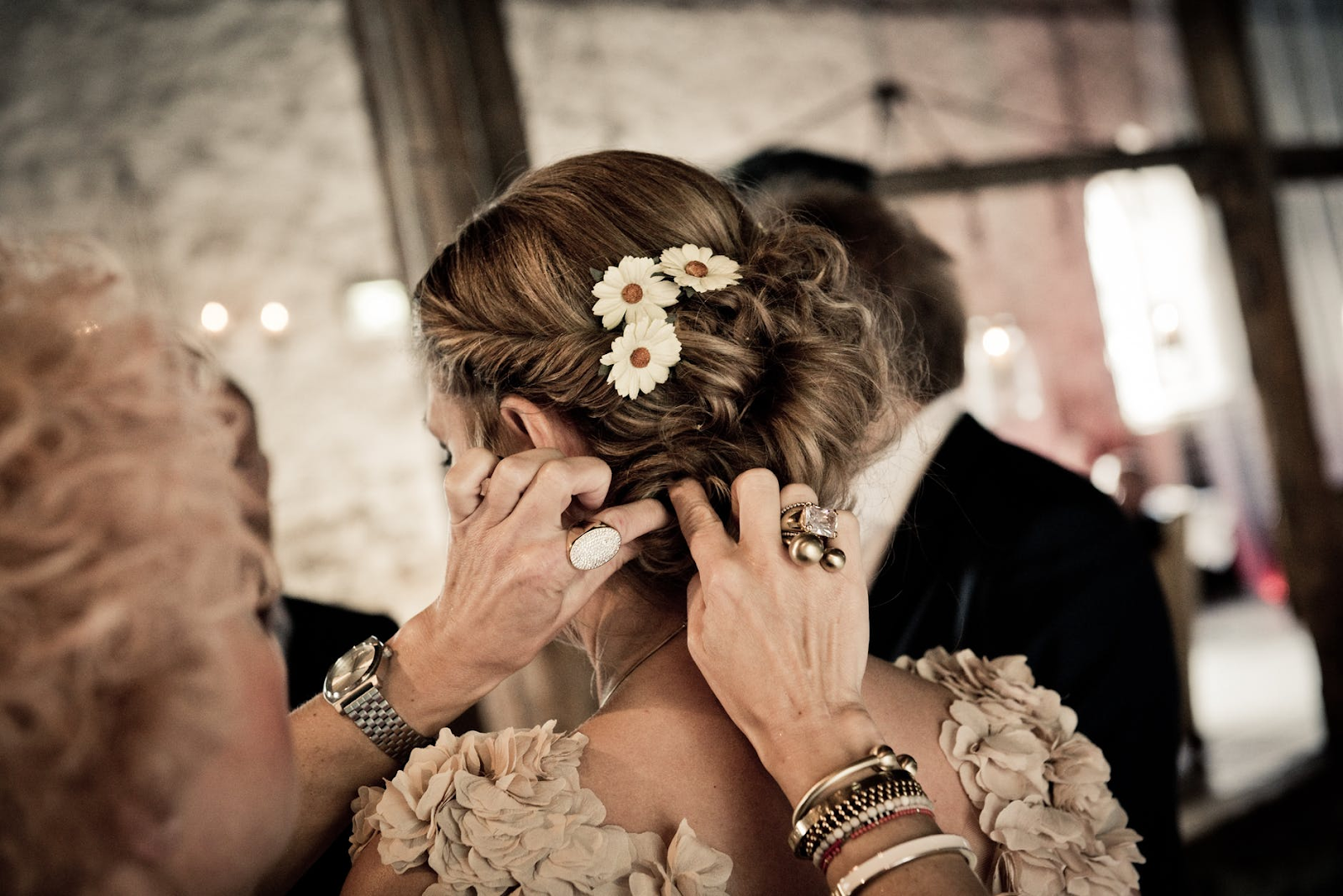 Trending Wedding Hairstyles You'll Love