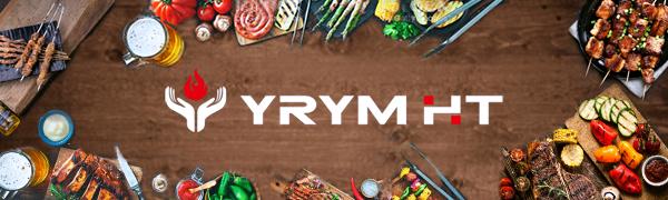 YRYM HT grill mats