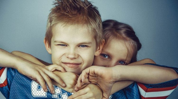 4 Fun Activities for Brothers and Sisters on the Weekend