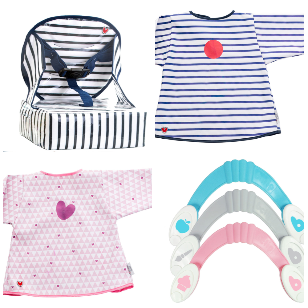 Baby To Love Meal Time Necessities
