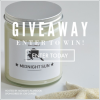 #Win 3 Evocative Candles from Chi Candle (Winner's Choice!), US only, ends 6/27