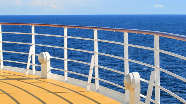 7 Tips for Your First Time on a Cruise