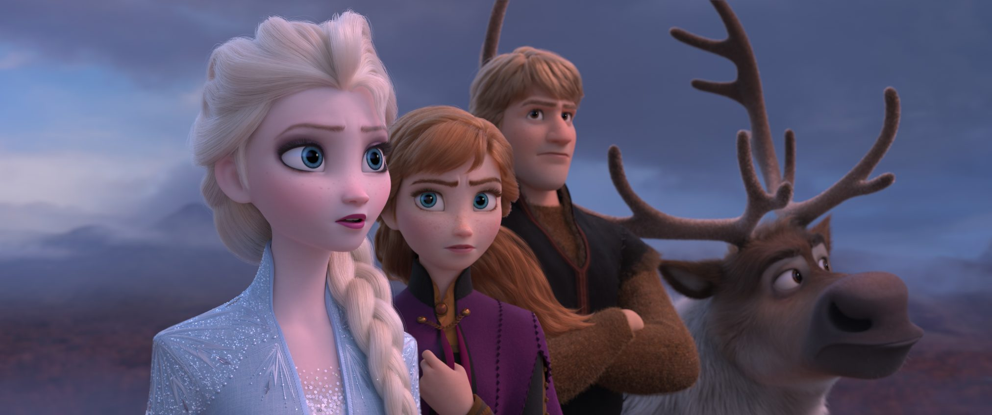 Don't Miss Disney's Frozen 2 New Trailer and Poster! In theaters Nov 22nd! #Frozen2