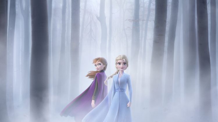 Don't Miss Disney's Frozen 2 New Trailer and Poster! In theaters Nov 22nd! #Frozen2 #disney #movie #trailer #poster