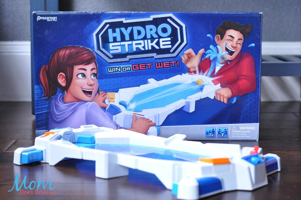 Hydro Strike Goliath Games
