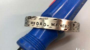 Show Dad He's Your Hero! #SuperDadGifts19