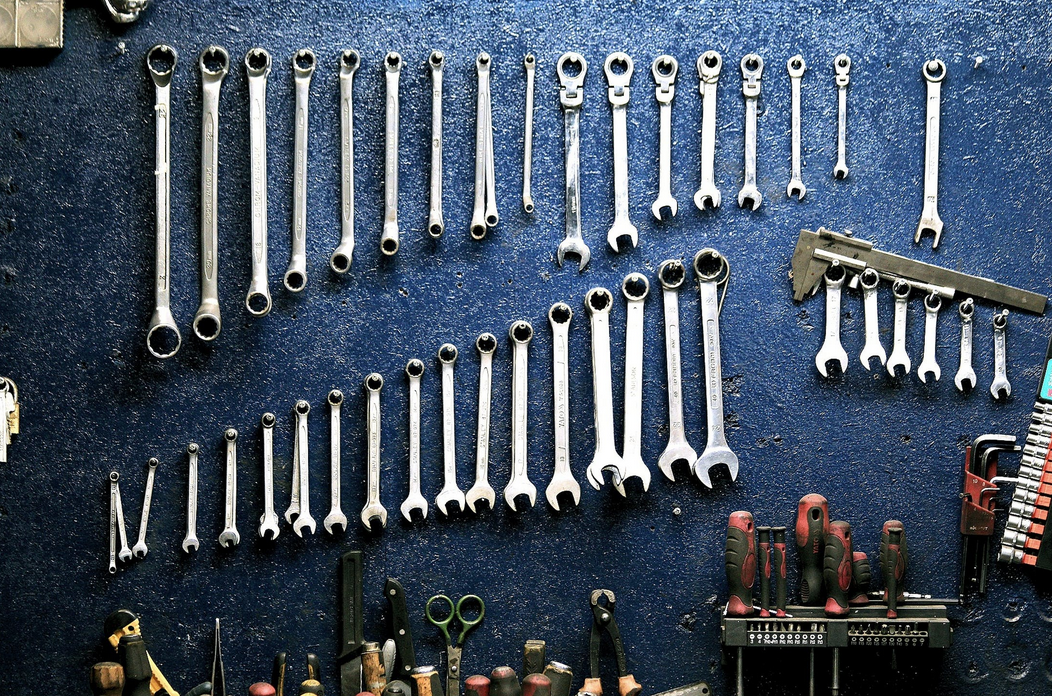 Keep Your Garage Stocked: 4 Car Items to Always Have on Hand