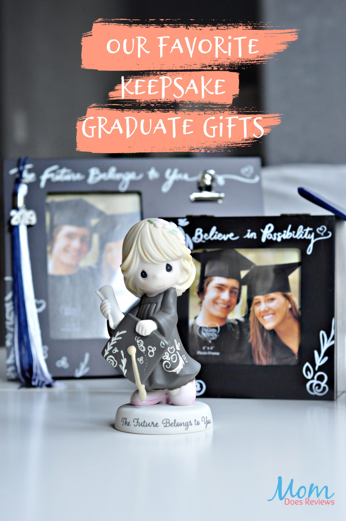 Our favorite keepsake graduate gifts
