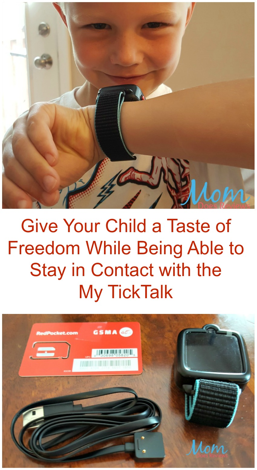 Give Your Child a Taste of Freedom While Being Able to Stay in