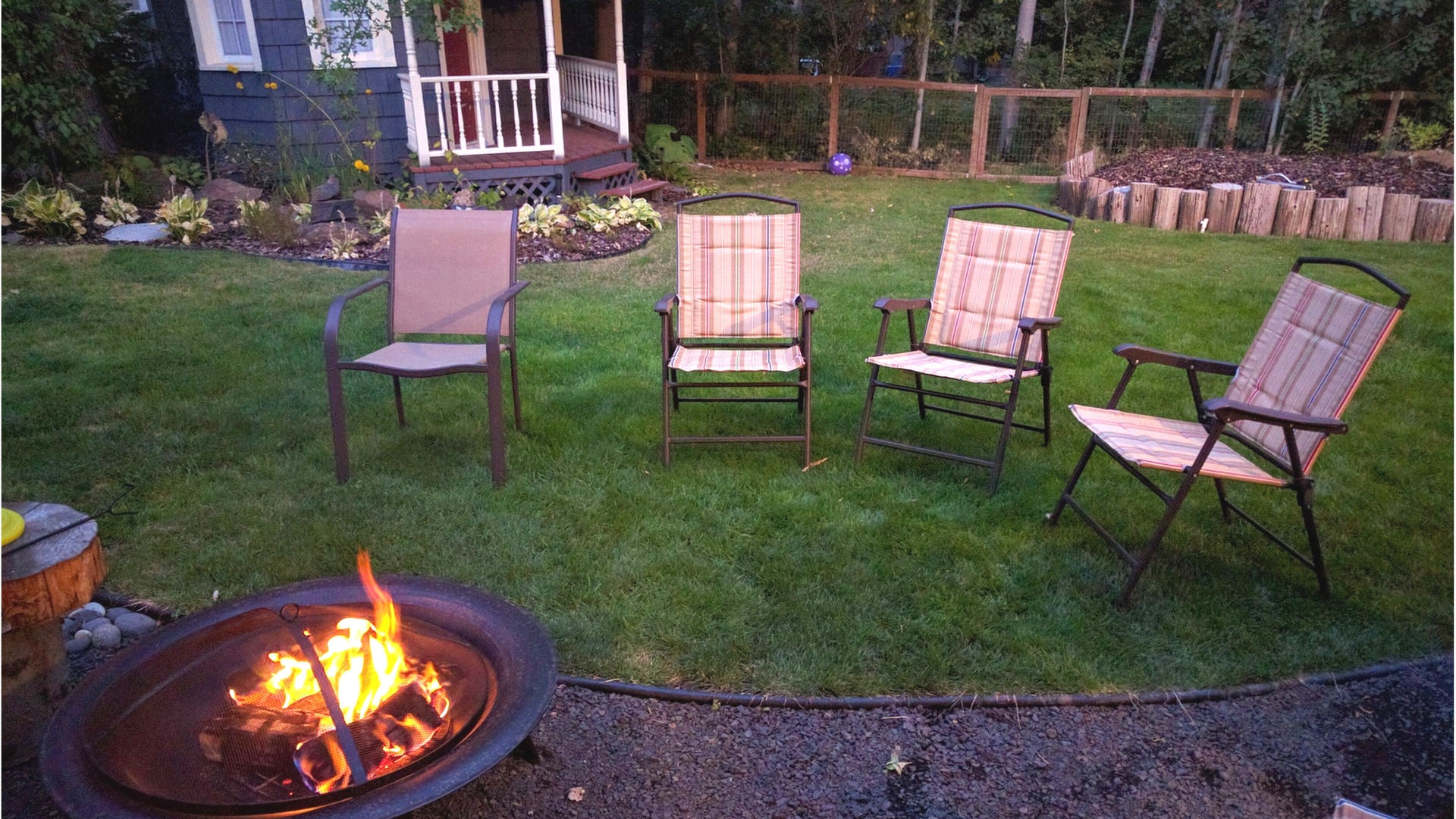 6 Upgrades for Turning Your Backyard into a Family Oasis