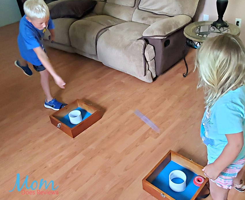 Elevate Your Summer Fun with the Cornhole and Washer Toss Games From Bolaball Games