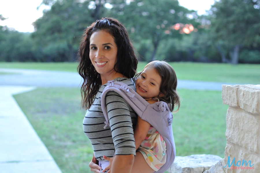 We Made Me Imagine My Favorite 3-in-1 Baby Carrier