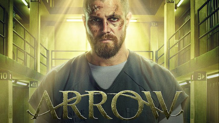 Arrow: The Complete Seventh Season - Availble on DVD and Blu-ray August 20