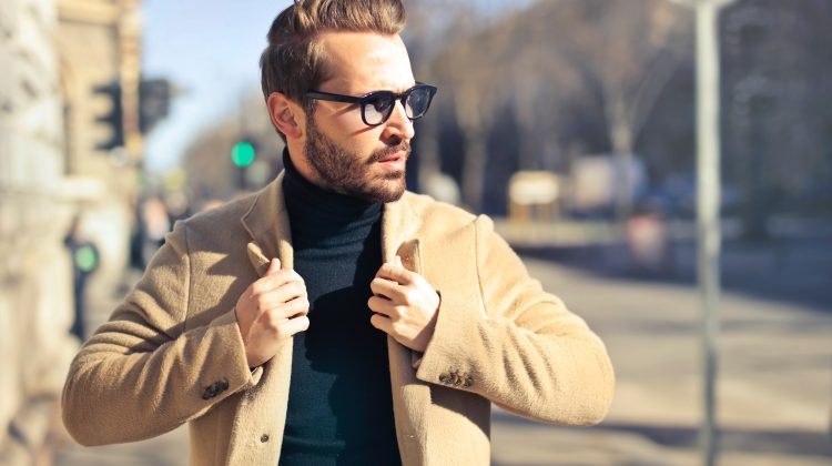 A Man's Guide To Look Awesome And In Style