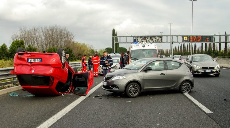 How to Determine Who is Liable for A Car Accident