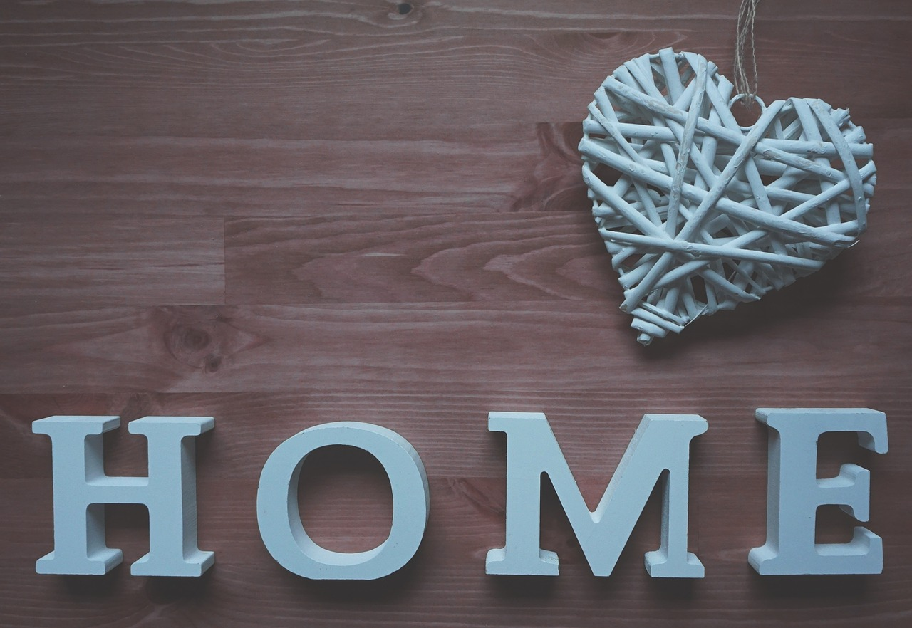 How to Get a Good Homestead for the Fam