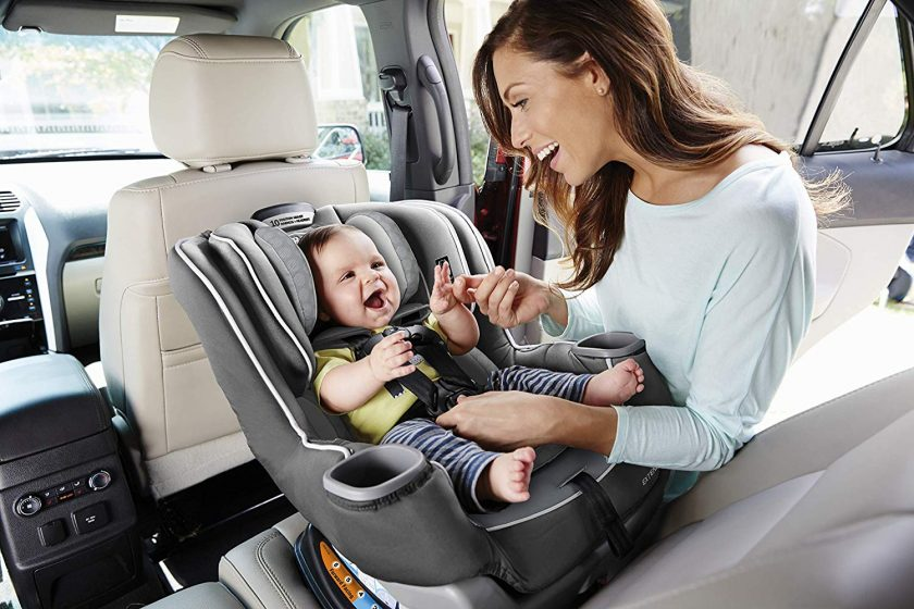 Graco Extended2Fit – Is It a Reliable Car Seat?
