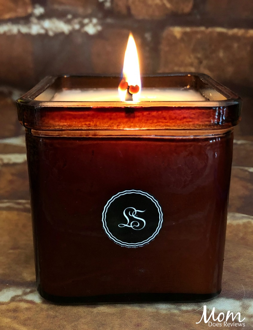 Sweeten Your Summer with Lovespoon's Candle of the Month Club #MDRSummerFun