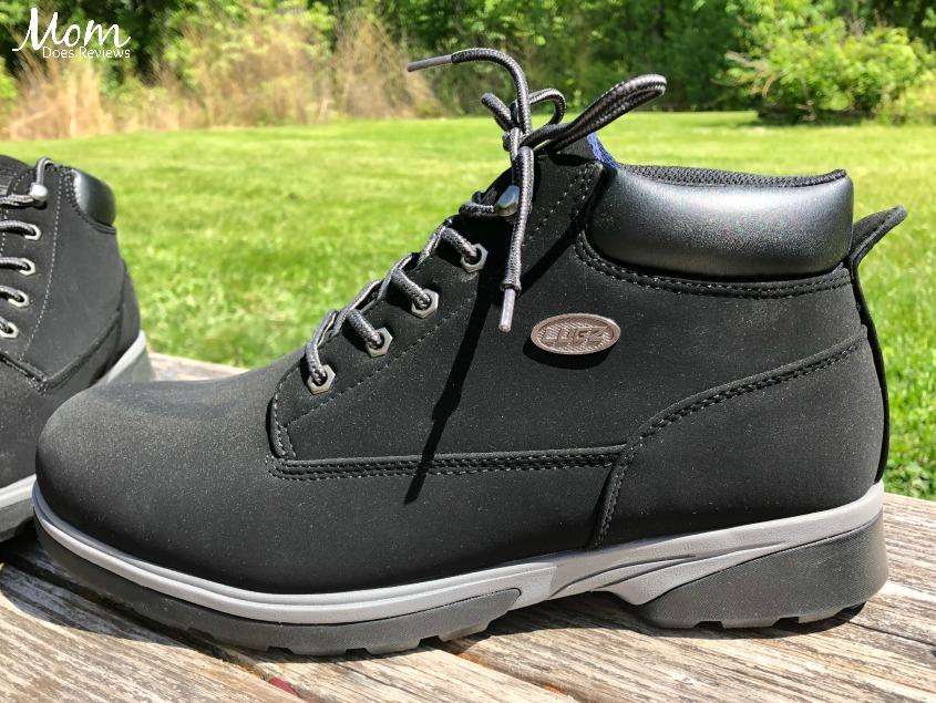 Summer Fashion for His Feet from Lugz #MDRSummerFun