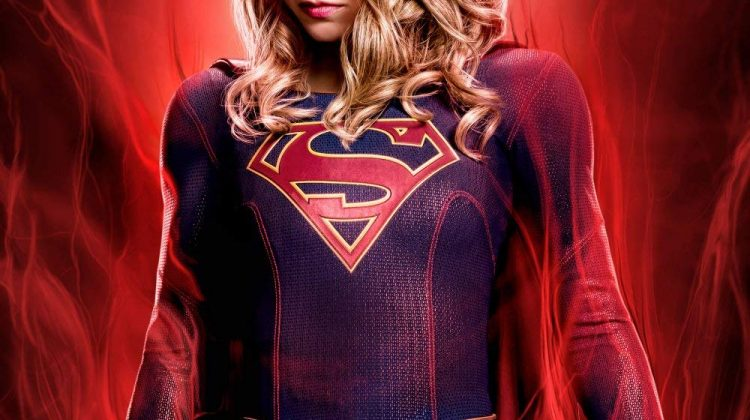 Supergirl: The Complete Fourth Season Is Flying Into Homes September 17