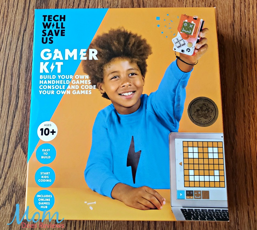 Challenge Your Children With STEM Toys from Tech Will Save Us