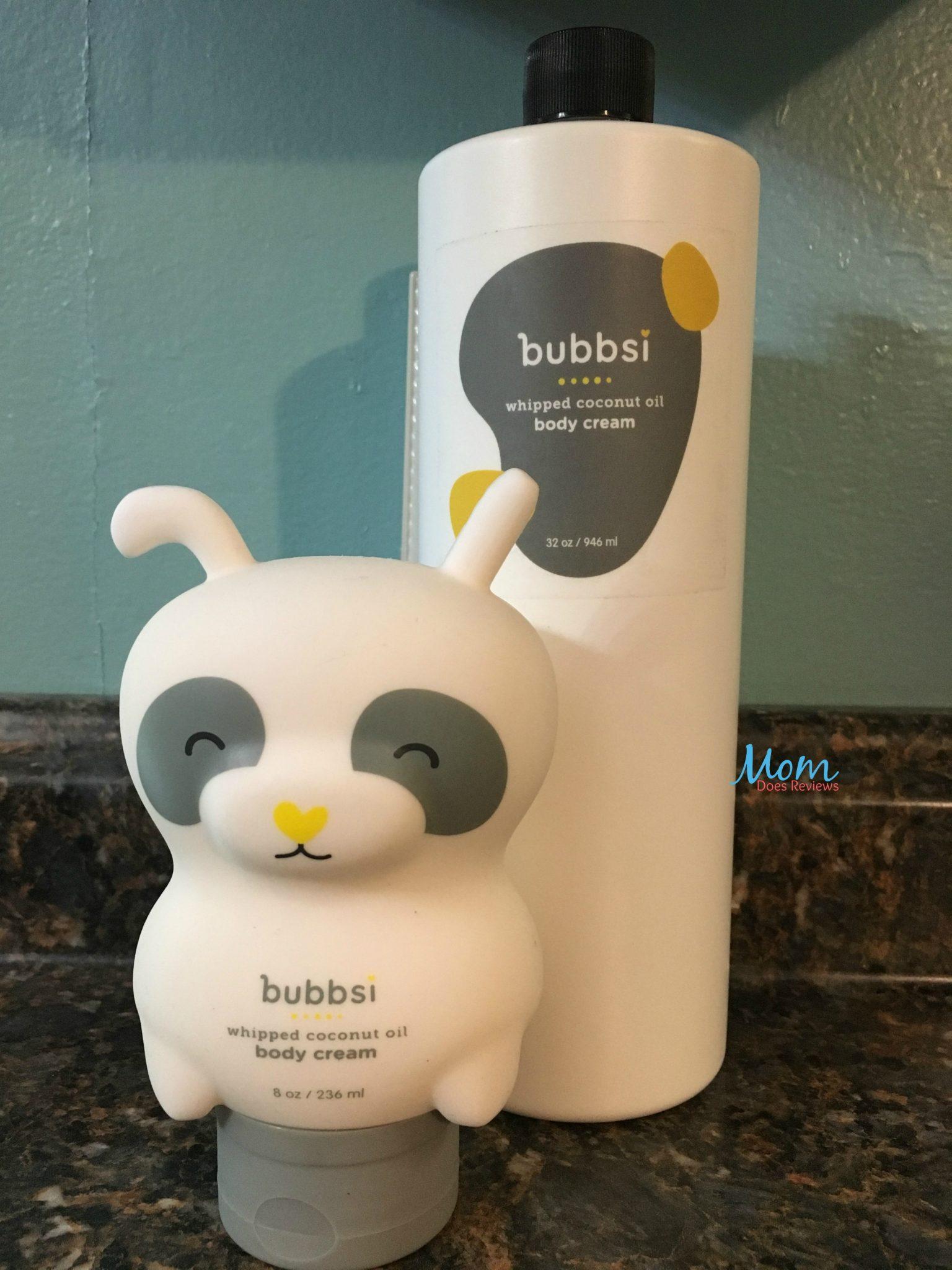 refill for Bubbsi Body Cream