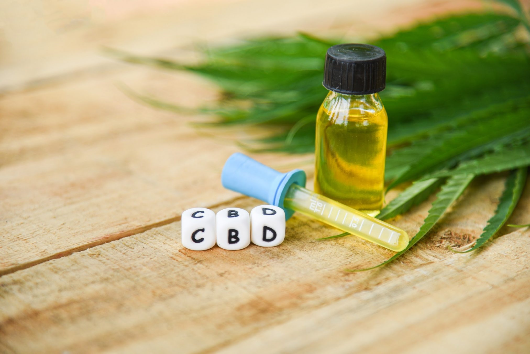 Everything You Wanted to Know About CBD Tinctures