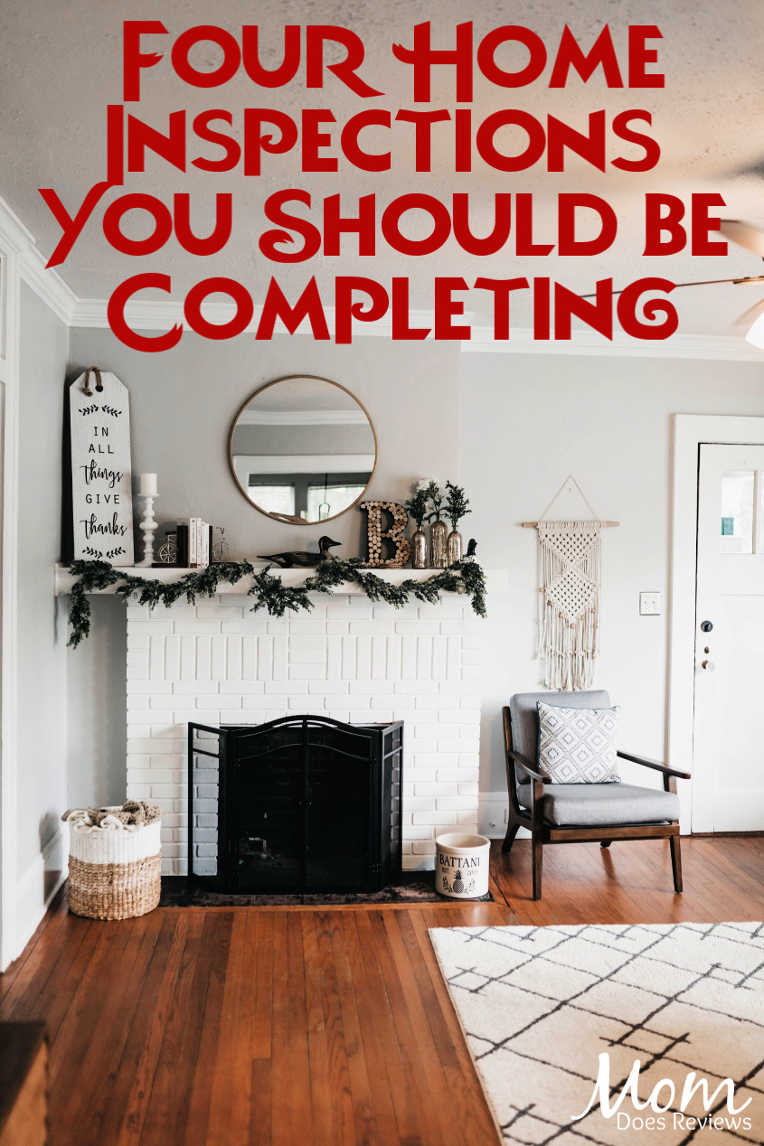 Settled into Your House? 4 Inspections You Should be Completing