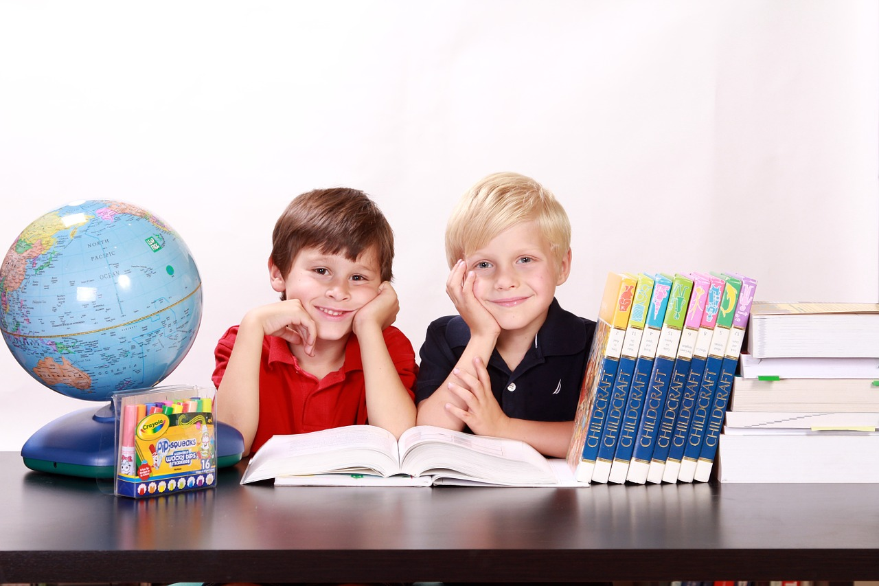 The Benefits of Sending Your Kids to Private Schools