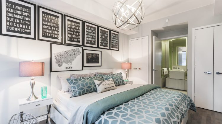 Small Secrets For Designing A Stylish Master Bedroom