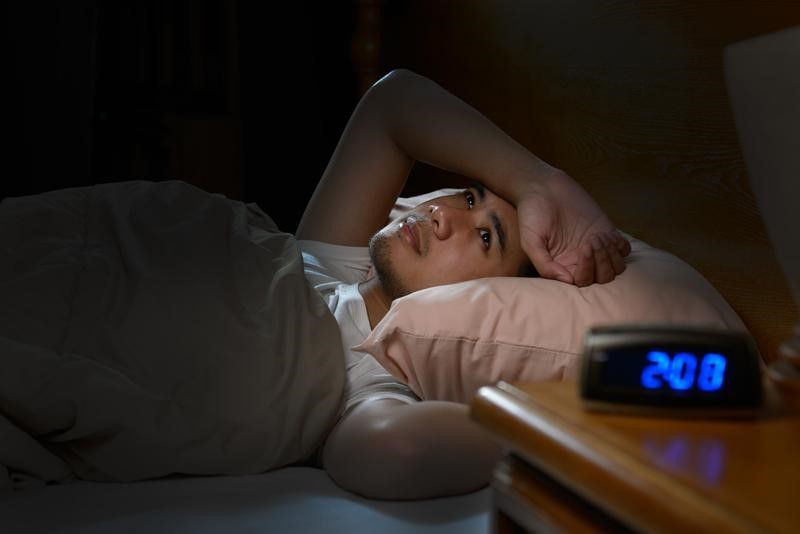 Sleeping Problems? Try One Of These 4 Solutions