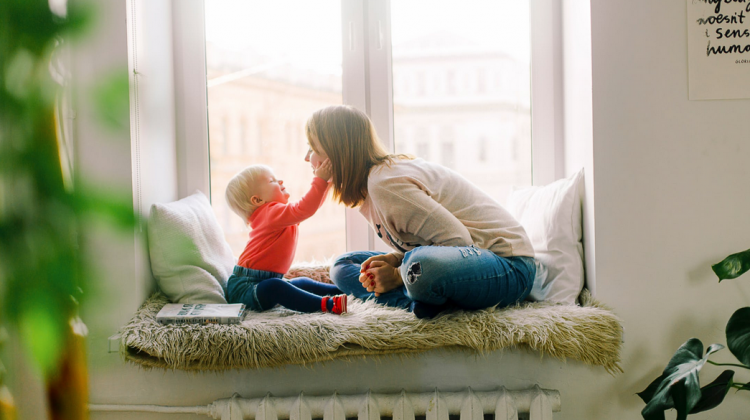 4 Ways to Create Spaces in Your Home that Encourage Family Time
