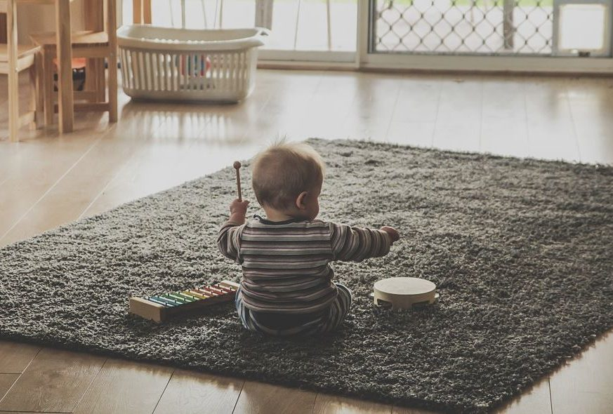4 Ways to Encourage Your Child's Development in Their Early Years