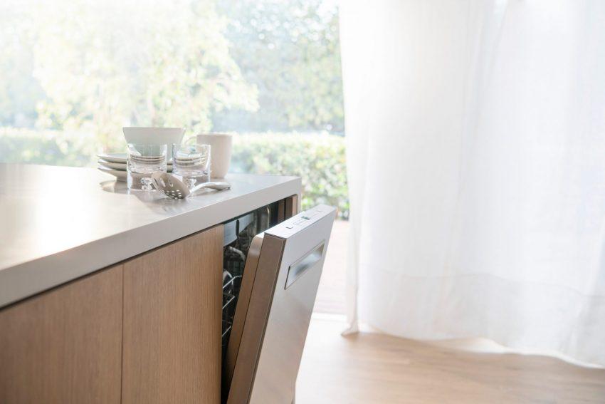 AutoAir™ Bosch 500 Series dishwasher at #BestBuy #mynewboschdishwasher