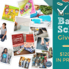 #Win $1200 #Back2School Celebration Multi-Prize Pack! US ends 9/1