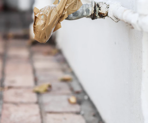 First 4 Steps to Take After Your Pipes Burst